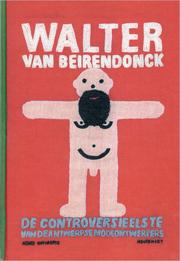 Walter van Beirendonck